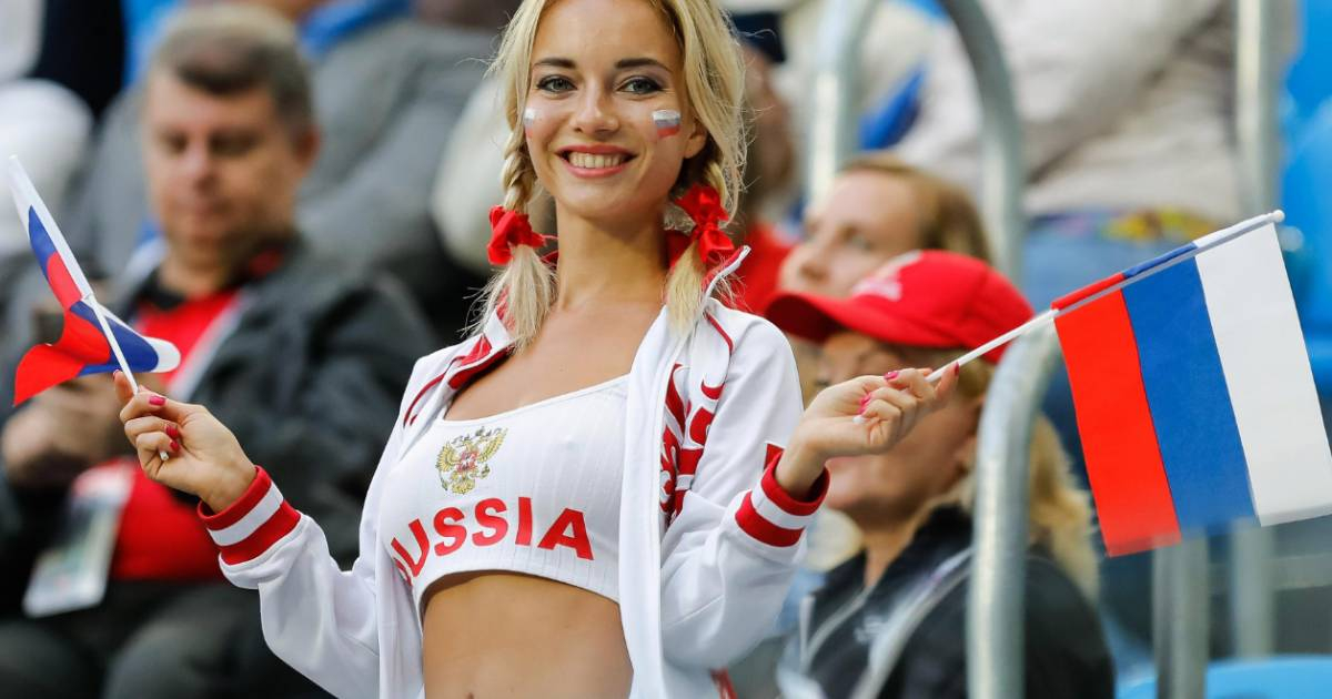 Mail order girlfriends russian Caring For